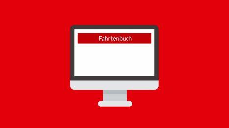 Foto: Fahrtenbuch