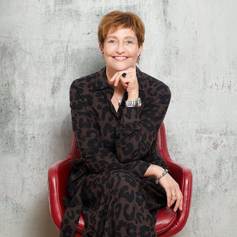 Anne Jäger