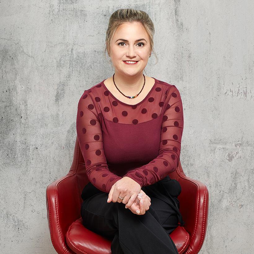 Katrin Propp