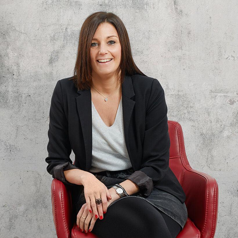 Anja Schmallenbach
