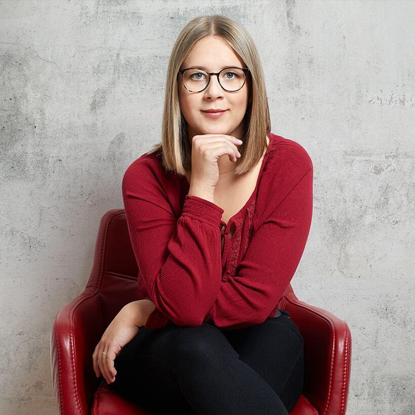 Sarah Noack